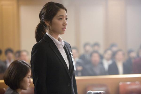 Park Shin Hye: Nữ hoàng tương lai của màn ảnh châu Á 16