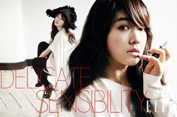 Park Shin Hye: Nữ hoàng tương lai của màn ảnh châu Á 1