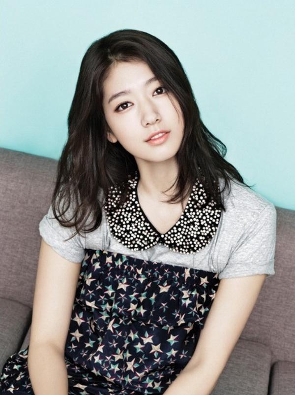 Park Shin Hye: Nữ hoàng tương lai của màn ảnh châu Á 2