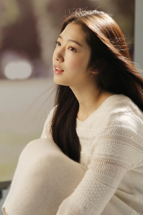 Park Shin Hye: Nữ hoàng tương lai của màn ảnh châu Á 14
