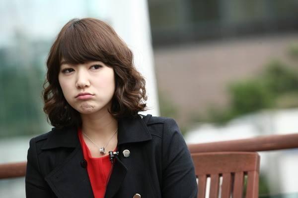 Park Shin Hye: Nữ hoàng tương lai của màn ảnh châu Á 15