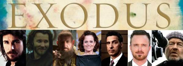 Thảm họa diệt vong trong phim sử thi năm 2014 8