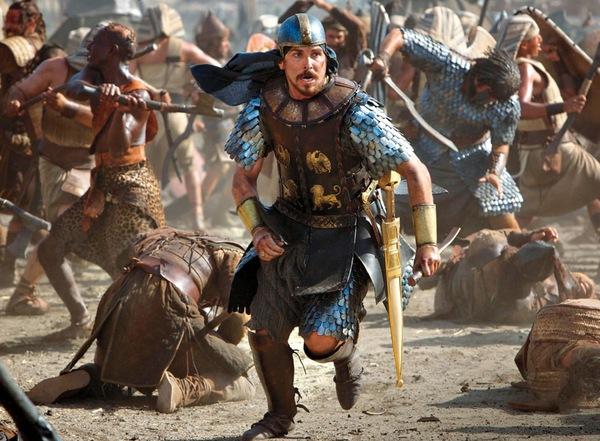 Thảm họa diệt vong trong phim sử thi năm 2014 7