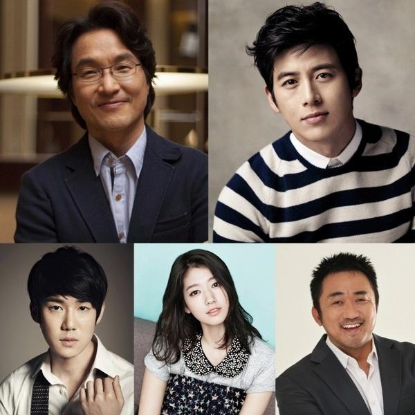 Tìm ra tình địch màn ảnh đáng gờm của Park Shin Hye 3
