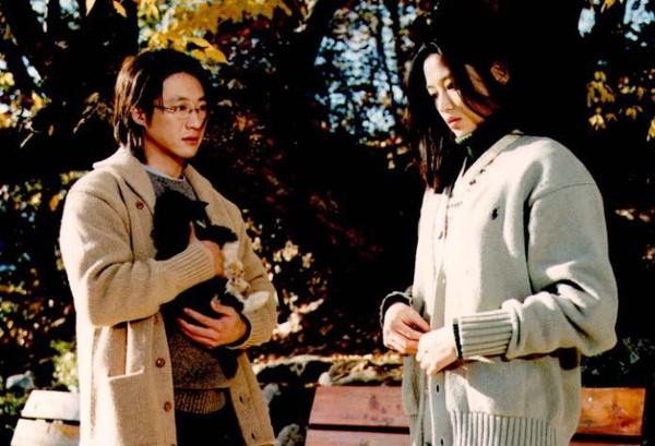 """""""Bộ sưu tập"""" người tình màn ảnh lừng danh của Jeon Ji Hyun 2"""