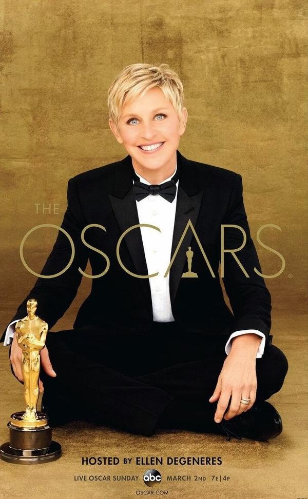 Dự đoán những nhà vô địch Oscar lần thứ 86 1