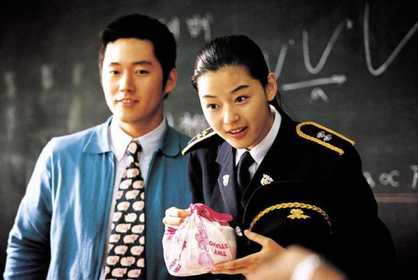"""""""Bộ sưu tập"""" người tình màn ảnh lừng danh của Jeon Ji Hyun 8"""
