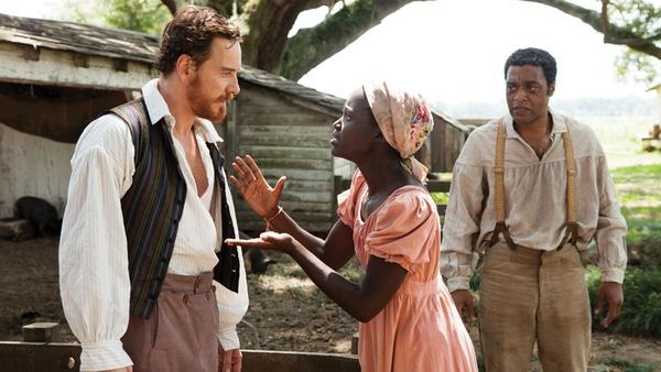 """Giải mã thành công của nhà vô địch Oscar 2014: """"12 Years a Slave"""" 1"""