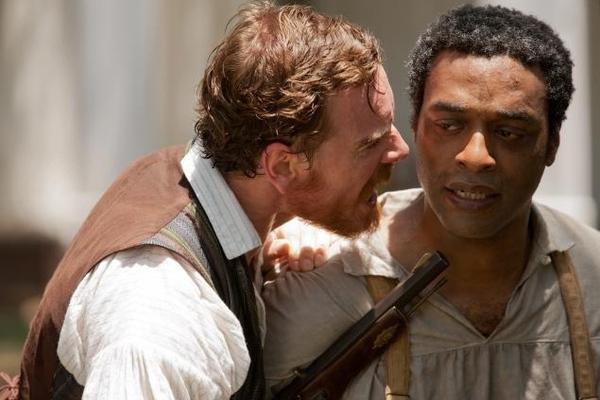 """Giải mã thành công của nhà vô địch Oscar 2014: """"12 Years a Slave"""" 6"""