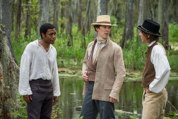 """Giải mã thành công của nhà vô địch Oscar 2014: """"12 Years a Slave"""" 7"""