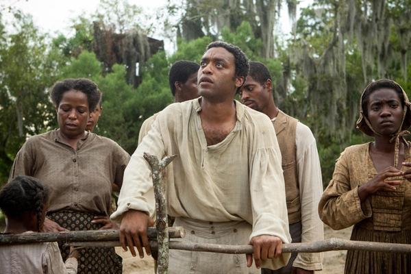 """Giải mã thành công của nhà vô địch Oscar 2014: """"12 Years a Slave"""" 3"""