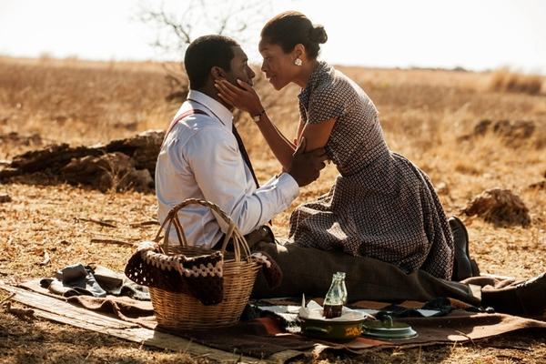 """Giải mã thành công của nhà vô địch Oscar 2014: """"12 Years a Slave"""" 2"""