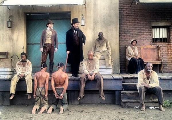 """Giải mã thành công của nhà vô địch Oscar 2014: """"12 Years a Slave"""" 5"""