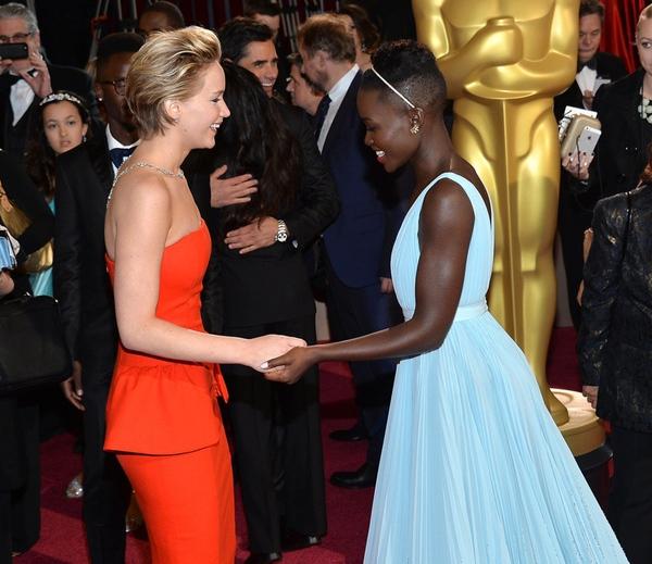 Jennifer Lawrence thở phào nhẹ nhõm vì... không giành Oscar 3
