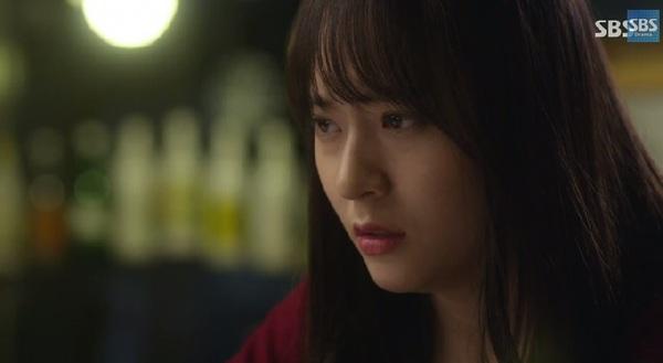 Se Na (Krystal) say xỉn vật vã vì bị người yêu quay lưng 1
