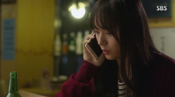 Se Na (Krystal) say xỉn vật vã vì bị người yêu quay lưng 2
