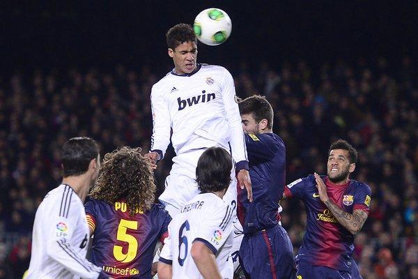 Bàn thắng trong trận El Clasico sẽ đến từ cầu thủ nào? 4