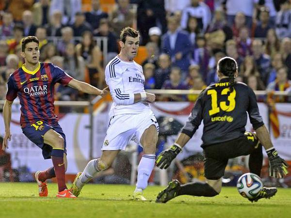 Bàn thắng trong trận El Clasico sẽ đến từ cầu thủ nào? 3