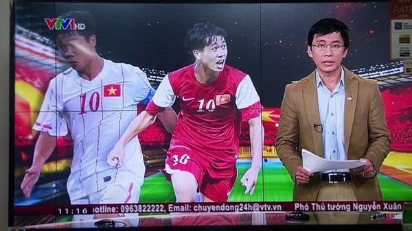 """VTV 24 và Công Phượng: Đừng lạm dụng quá đà """"mẹo"""" truyền thông! 1"""