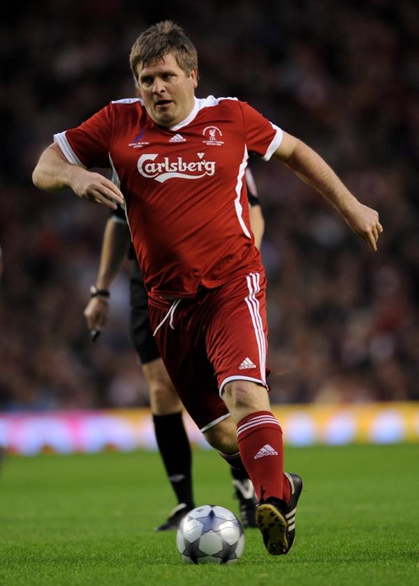 Liverpool - đội bóng của những tay lập dị 5