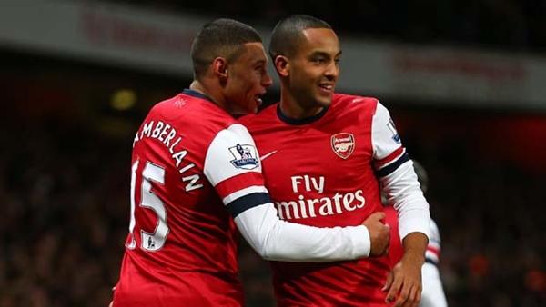 """Arsenal: Cần lắm 1 """"cơn mưa"""" sau 8 năm """"khô hạn"""" 3"""