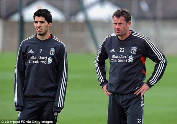 Liverpool - đội bóng của những tay lập dị 9