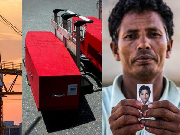 Qatar: Nghi án hàng chục người bị cưỡng bức lao động đến thiệt mạng vì World Cup 2022 2