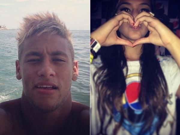 Neymar không hề hot trên mạng xã hội