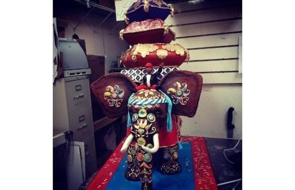 Loạt bánh sinh nhật hình cặp mông, con voi, xe đua... siêu độc của các sao thể thao 3
