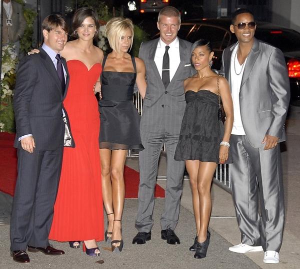 Zoom vào khối tài sản kếch xù của vợ chồng Beckham 10