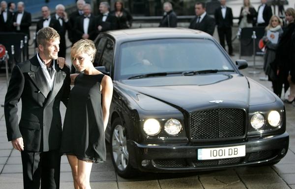Zoom vào khối tài sản kếch xù của vợ chồng Beckham 16