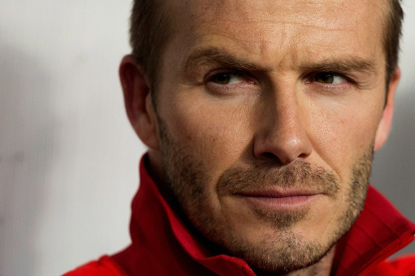 Zoom vào khối tài sản kếch xù của vợ chồng Beckham 2