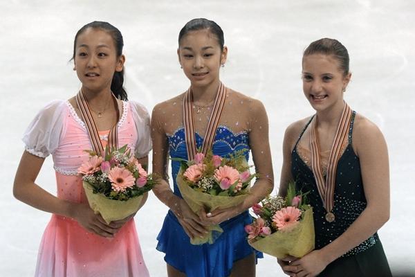 Kim Yuna – Mao Asada: Kỳ phùng địch thủ của làng trượt băng nghệ thuật 2
