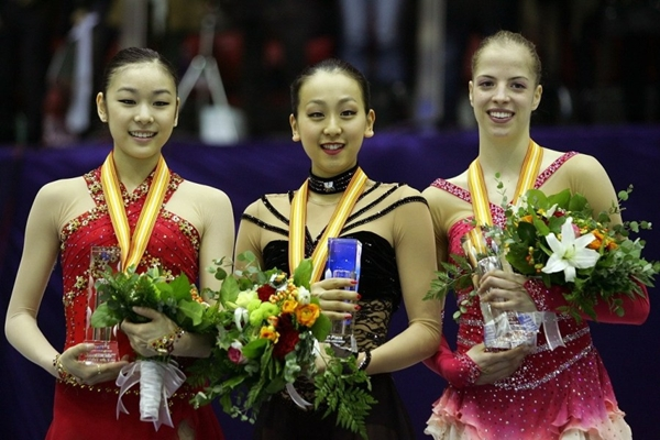 Kim Yuna – Mao Asada: Kỳ phùng địch thủ của làng trượt băng nghệ thuật 7