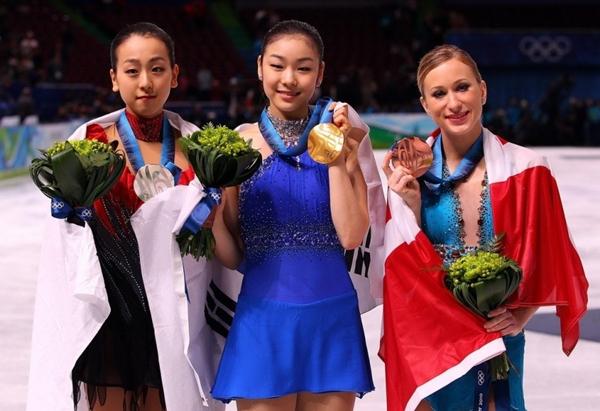 Kim Yuna – Mao Asada: Kỳ phùng địch thủ của làng trượt băng nghệ thuật 9