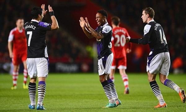 Tổng hợp Premier League: Arsenal trắng tay, Schurrle đưa Chelsea bay cao 3