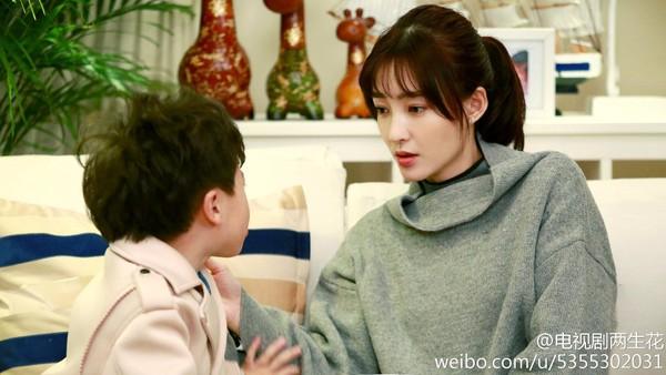 Lưu Khải Uy mất trí nhớ, mất vợ, lạc con trên màn ảnh 2