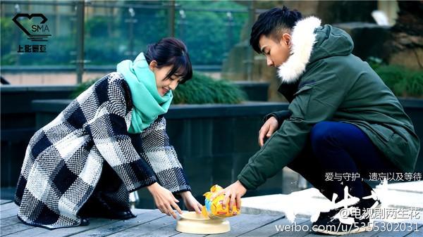 Lưu Khải Uy mất trí nhớ, mất vợ, lạc con trên màn ảnh 3