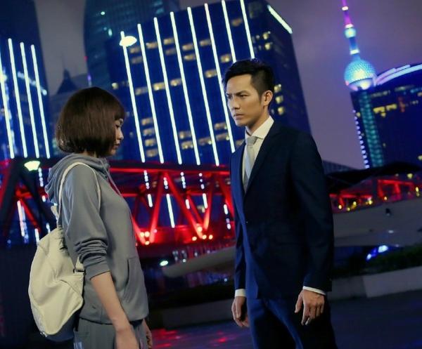 """Chung Hán Lương """"ngả mũ"""" trước tấm chân tình của Hà Dĩ Thâm 2"""