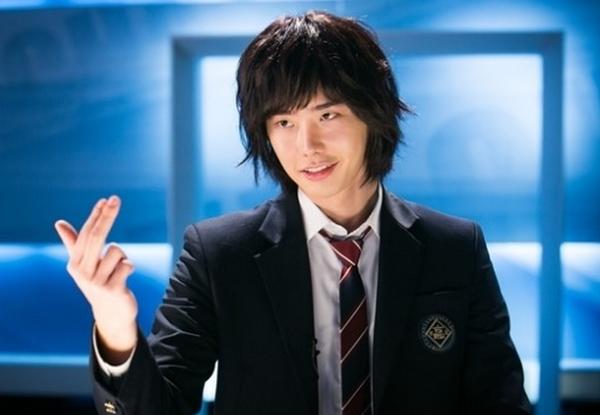 """Những """"ông hoàng"""" của màn ảnh nhỏ Hàn Quốc năm 2014 7"""