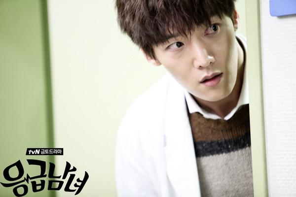 """Những """"ông hoàng"""" của màn ảnh nhỏ Hàn Quốc năm 2014 11"""