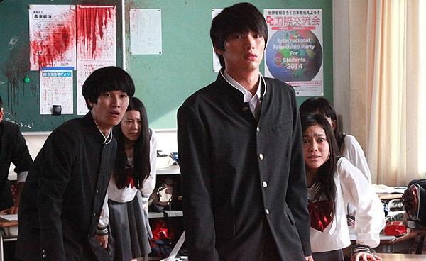 Điểm danh 10 bộ phim Nhật hot nhất năm 2014 (P.1) 15