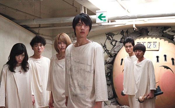 Điểm danh 10 bộ phim Nhật hot nhất năm 2014 (P.1) 17