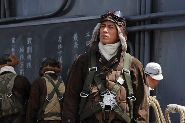 Điểm danh 10 bộ phim Nhật hot nhất năm 2014 (P.1) 2