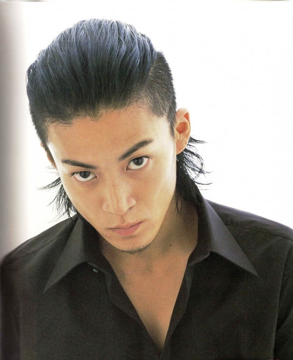 Top 10 diễn viên thành công nhất Nhật Bản trong năm 2014 15