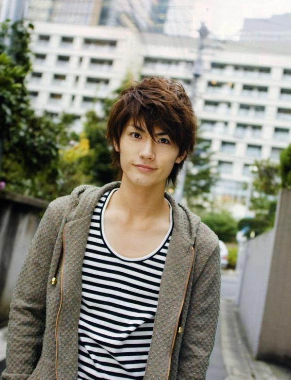 Top 10 diễn viên thành công nhất Nhật Bản trong năm 2014 3