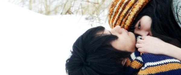 Những phim Nhật có cảnh tuyết rơi làm nao lòng người xem 1