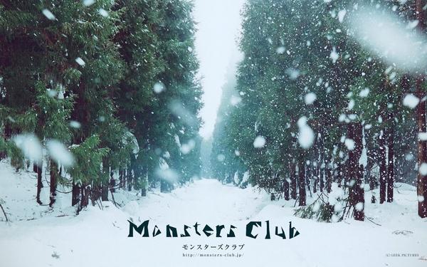 Những phim Nhật có cảnh tuyết rơi làm nao lòng người xem 11