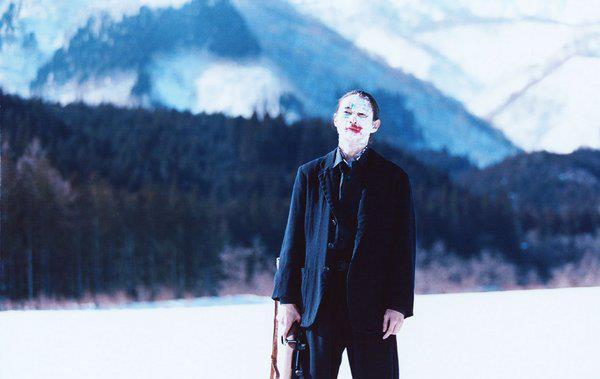 Những phim Nhật có cảnh tuyết rơi làm nao lòng người xem 13