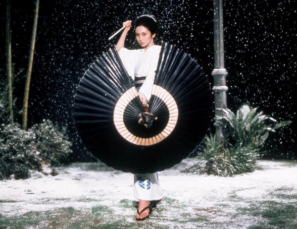 Những phim Nhật có cảnh tuyết rơi làm nao lòng người xem 4